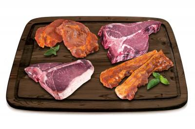 Fleisch-Spezial